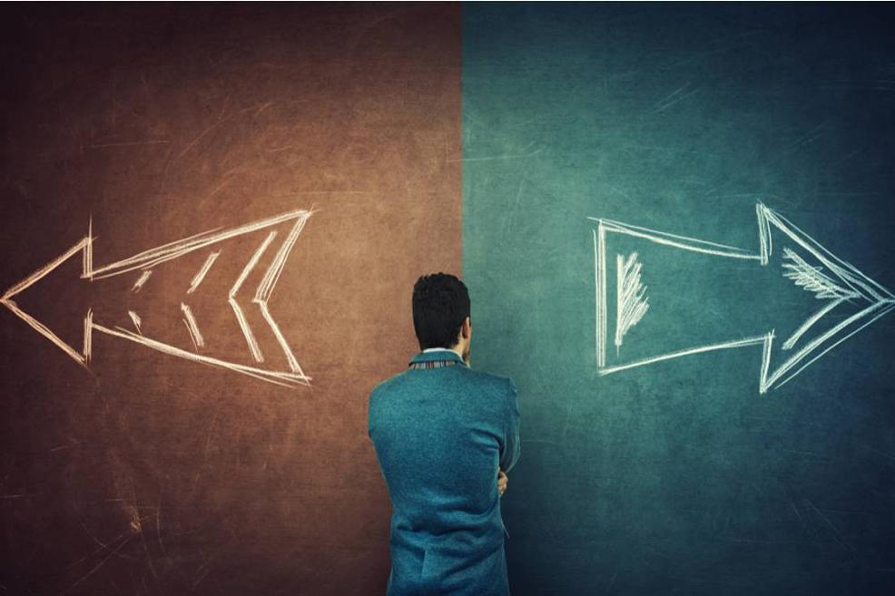 ΑΒΕΒΑΙΟΤΗΤΑ και ΠΡΟΟΔΟΣ: H ισορροπία που στοιχειώνει
